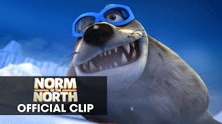 Nonton Norm Of The North  2016  Official Clip        Performance    Film Subtitle Indonesia Streaming Movie Download