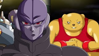 Dragon Ball Super episode 99 features two major moments so far in the Tournament of power. Lets talk about these newly gained powers by team Universe 6 and the amazing Tag-team match by 18 & KrillinRenders:http://dannyjs611.deviantart.com/art/Botamo-1-Universe-Survival-679026490http://nekoar.deviantart.com--FOLLOW ME ONLINE & SUBSCRIBE IF YOU'RE NEW!!--NEW CHANNEL: http://bit.ly/Pokestylehttp://twitter.com/rhymestylehttp://instagram.com/rhymestyleIntro made by Opunuhttp://twitter.com/opunuIntro Song made by EscoppoTwitter: http://twitter.com/escoppoYoutube: http://bit.ly/2phxzyp
