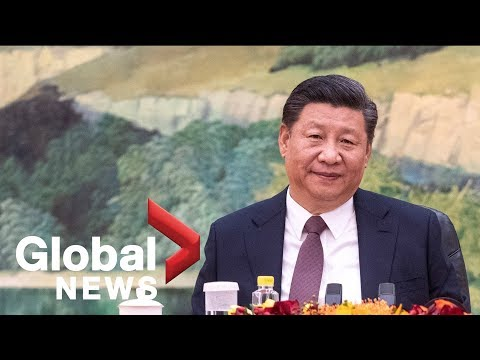 Xi Jinping speaks on 40th anniversary of China's reform