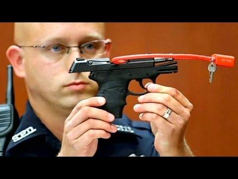 ΗΠΑ: Σε δημοπρασία το όπλο της δολοφονίας του νεαρού αφροαμερικανού Τρέβορ Μάρτιν