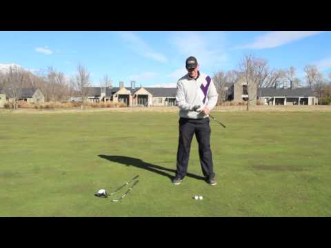GOLF LESSONS –  Ball Positions -Where should the ball be??