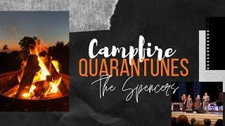 Campfire Quarantunes
