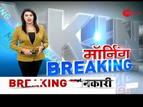 Morning Breaking: Government to table triple talaq bill in Parliament today
