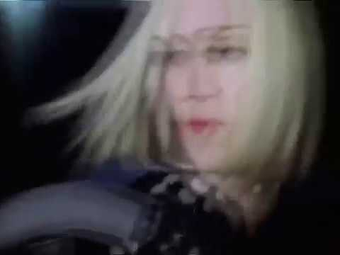 Madonna - What It Feels Like For A Girl (album edit video)