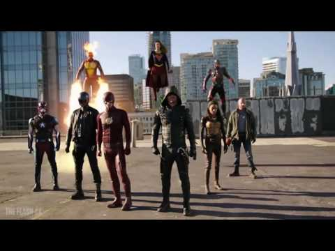 the flash S03E08 promo