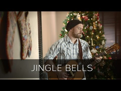 JINGLE BELLS – Acoustic Fingerstyle Guitar Cover