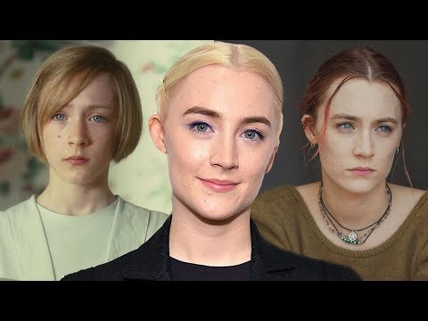 12 Things You Didn't Know About Saoirse Ronan