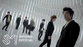 SUPER JUNIOR 슈퍼주니어 'Mr. Simple' MV Teaser #1