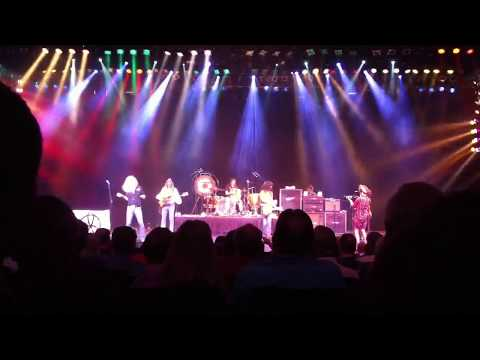 Rock and Roll LVH Las Vegas May 17th 2013