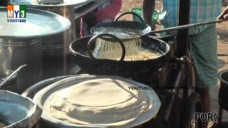Kakinada India  city photos gallery : PURI | KAKINADA STREET FOOD | INDIAN STREET FOOD