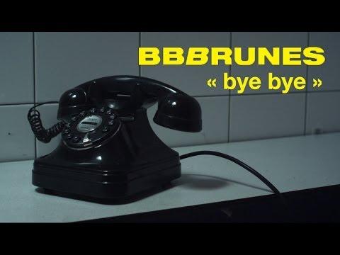Tekst piosenki BB Brunes - Bye Bye po polsku
