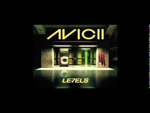 levels -