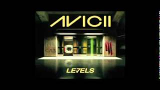 Thumbnail for Avicii — Levels (Skrillex Remix)