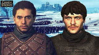 ► 500 LIKES? FOR BATTLE OF THE BASTARDS GAME OF THRONES! Seven Kingdoms Total War: Historical Battle Gameplay?► Support me on Patreon - https://www.patreon.com/Simpzy► Cheap Games G2A - https://www.g2a.com/r/simpzy► Twitter - https://twitter.com/SimpzyTotalWar► Facebook - https://www.facebook.com/SimpzyTotalWar/► Steam Group - http://steamcommunity.com/groups/Simpzy► Instagram - http://instagram.com/simpzanator► Twitch - http://www.twitch.tv/simpzanator► Google+ - https://plus.google.com/+Simpzanator ► THE MOD! - http://www.twcenter.net/forums/showthread.php?731569-WIP-Seven-Kingdoms-Game-of-Thrones-Overhaul-for-Attila► http://steamcommunity.com/sharedfiles/filedetails/?id=951102571► Moddb - http://www.moddb.com/mods/seven-kingdoms-total-war► Thanks for watching the video! If you enjoyed it and want to see more please subscribe! I spend a lot of my time making these videos and uploading so please support my channel by clicking the like button and leaving a comment! Using Ad-blocker? Support my channel by turning it off!I appreciate all the support!- Simpzy