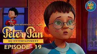 Peter Pan ᴴᴰ [Latest Version] - Alone - Animated Cartoon Show For Kids