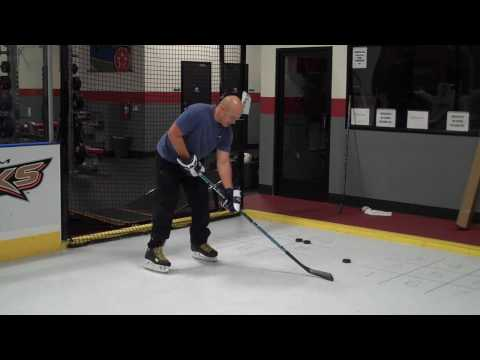 Hockey : Wrist Shot fundamentals