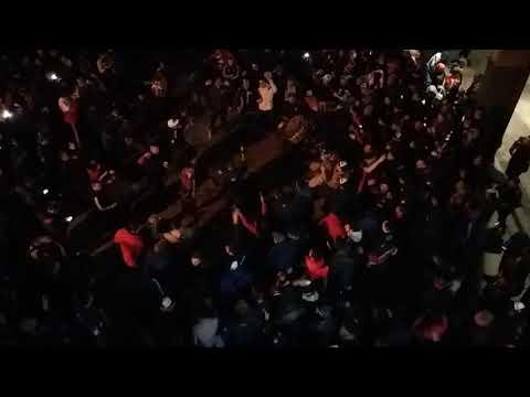 San Lorenzo - Emelec | Che quemero estas zarpado en rastrero - La Gloriosa Butteler - San Lorenzo - Argentina - América del Sur