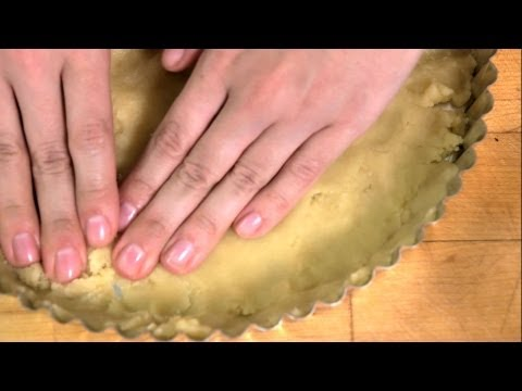 How to Make a Supereasy Tart Dough
