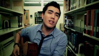 Joseph Vincent - If You Stay (Official Music Video)