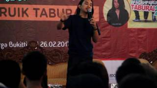 Download Video stand up comedy minang paling  lucu MP3 3GP MP4