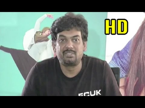 Puri Jagannath speaks about Romeo Movie Director