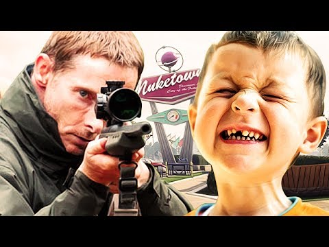 Blackops - In this video we have our buddy Ahrora back with another hilarious video! What an amazing sniper he is! A like would be incredible guys! Creator here: https:...