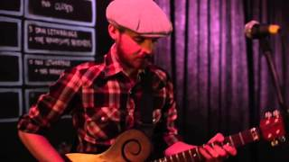 Live clip of 'In My Pocket' @ The Post Office Hotel