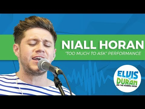Niall Horan - \