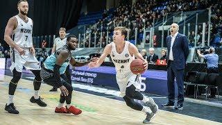 Ойын шолу ВТБ Бірыңғай лигасы: «Нижний Новгород»— «Астана»
