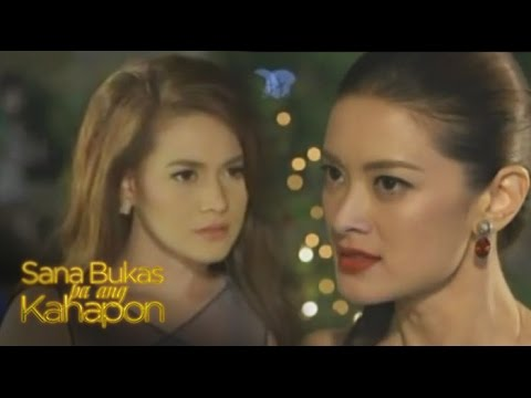 Emmanuelle - Subscribe to the ABS-CBN Online channel! - http://goo.gl/TjU8ZE Visit our official website! http://www.abs-cbn.com http://www.push.com.ph Facebook: http://www.facebook.com/ABSCBNnetwork...