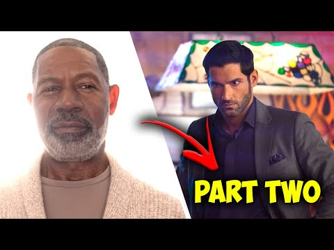 LUCIFER Season 5 Part II Teaser (2021) With Tom Ellis & Lauren German