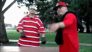 YOUNG TANK AND BIG OSO LOC-IN THE HOOD