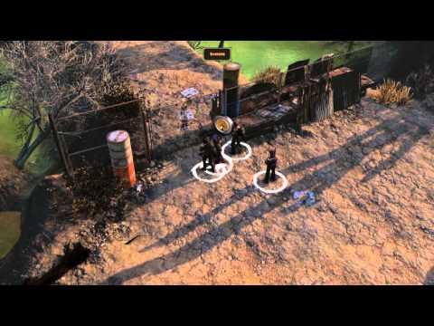 Wasteland 2 Director's Cut to mocno zmodyfikowana i przerobiona gra Wasteland 2. Premiera na PlayStation 4, Xbox One i PC już 16 października