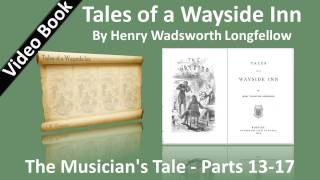 The Musician's Tale - Parts 13-17. Classic Literature VideoBook with synchronized text, interactive transcript, and closed captions in multiple languages. Audio courtesy of Librivox. Read by Peter Yearsley.