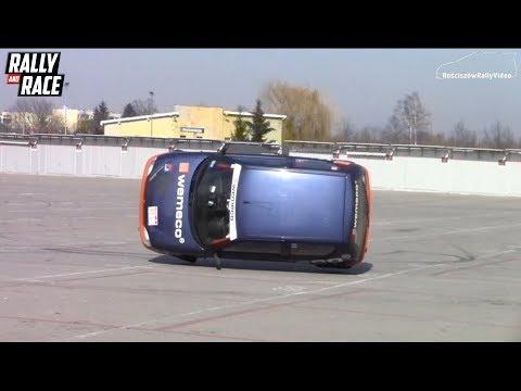 7. KJS BGMSPORT.pl 2018 Action & Crash by RRV