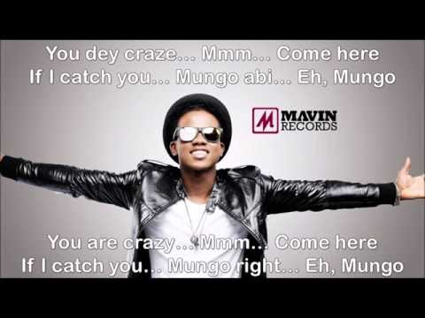 Korede Bello - Mungo Park Lyrics / English Subtitles