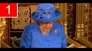 Video QUEEN'S FULL SPEECH | Queen Delivers Government's Plan (21Jun17) MP3, 3GP, MP4, WEBM, AVI, FLV November 2017