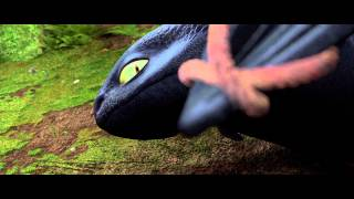 Video How To Train Your Dragon: Downed Dragon scene 4K HD MP3, 3GP, MP4, WEBM, AVI, FLV Juni 2018