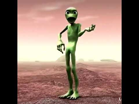 Party karni hai papa 2020 alien dance👽👽👽
