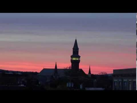 Easthampton, MA - Like You Have Never Seen It Before, Massachusetts Video Productions