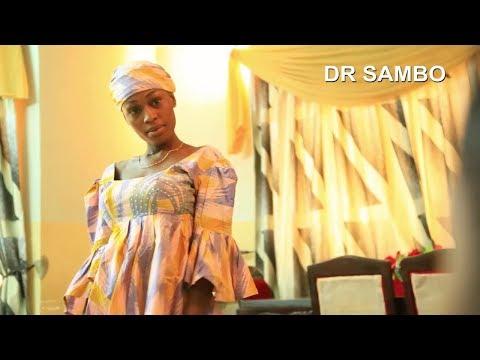 Kallii Matar Dr Sambo Zata Kashe Mijin ta - Arewa Comedians
