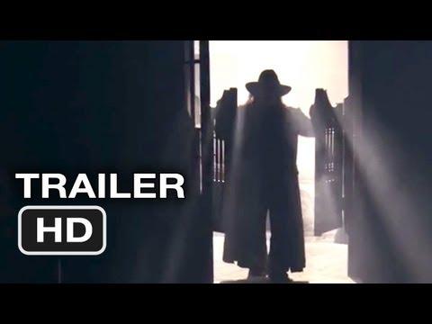 Dead in Tombstone TRAILER (2012) - Danny Trejo, Mickey Rourke Movie HD