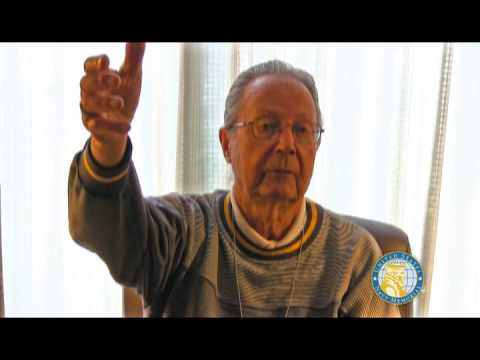 USNM Interview of Robert Somrak Part Six Memories of the War