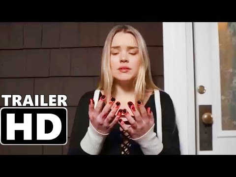 GHOST IN THE GRAVEYARD - Official Trailer (2018) Horror Movie