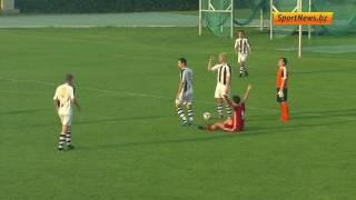 Pokalfinale 1. Amateurliga: Terlan - Latsch 3:2 n.V., 2.6.17