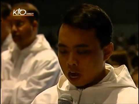 Jésus le Christ - Chants de Taizé : en 2011 au centre d'Exposition de Genève !