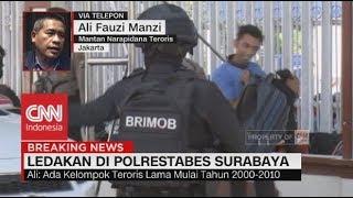 Video Ini Pemicu Aksi Bom Bunuh Diri, Kata Mantan Napi Teroris, Ali Fauzi Manzi (Adik Amrozi) MP3, 3GP, MP4, WEBM, AVI, FLV Desember 2018