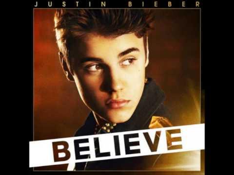 Justin Bieber - Beauty And A Beat ft. Nicki Minaj (Official Audio) (2012)