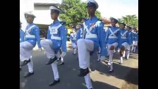 Video [Baris Kreasi] SMAN 1 NGUNUT Tulungagung PHBN HUT RI #7 MP3, 3GP, MP4, WEBM, AVI, FLV Desember 2017