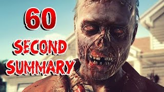 Here's a 60 second summary of Dead Island 2.[FULL VERSION] Everything We Know About Dead Island 2: https://www.youtube.com/watch?v=GKYS2QIOrzQ
